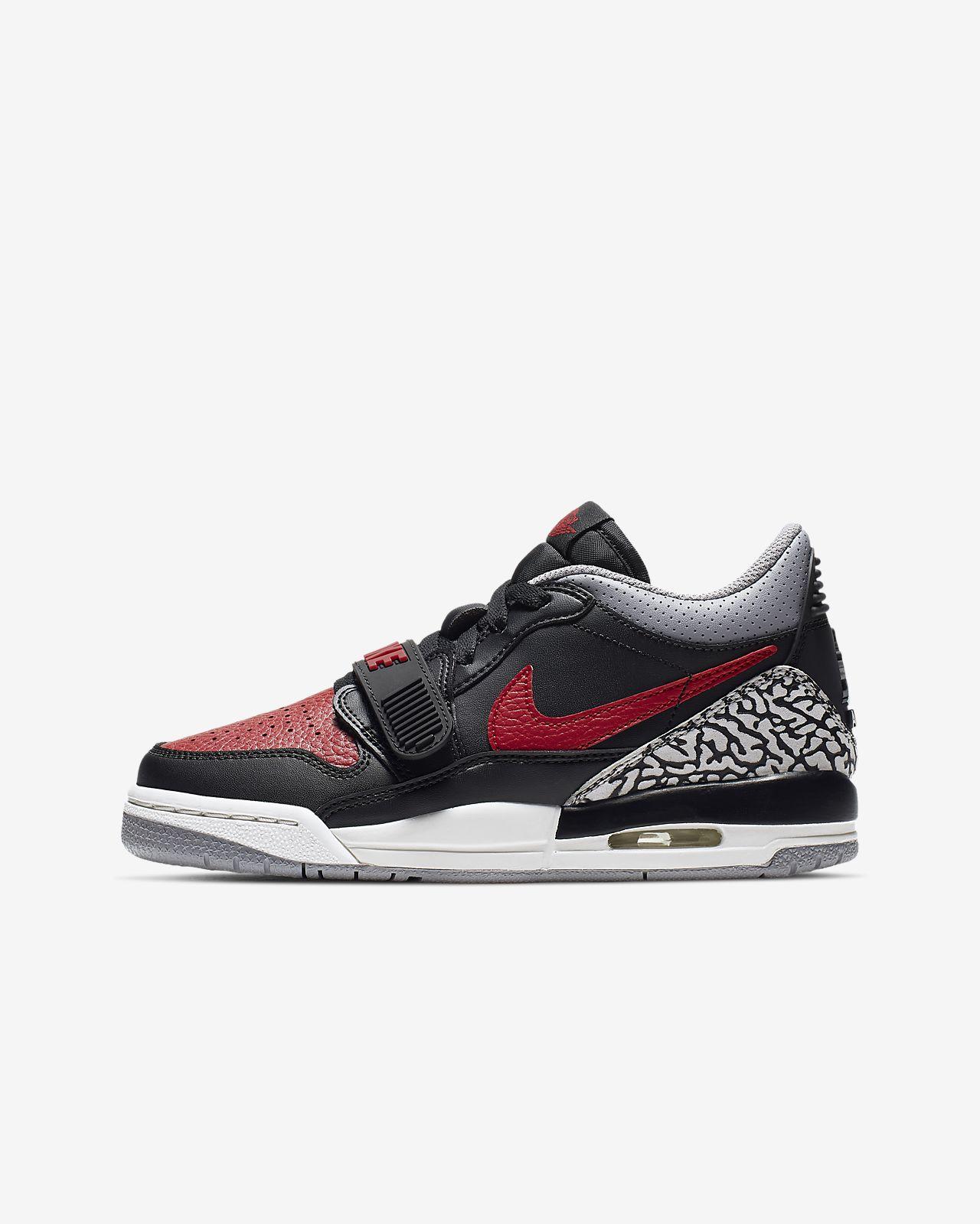 new style 73d8c 428b4 Chaussure Air Jordan Legacy 312 Low pour Enfant plus âgé. Nike.com CH