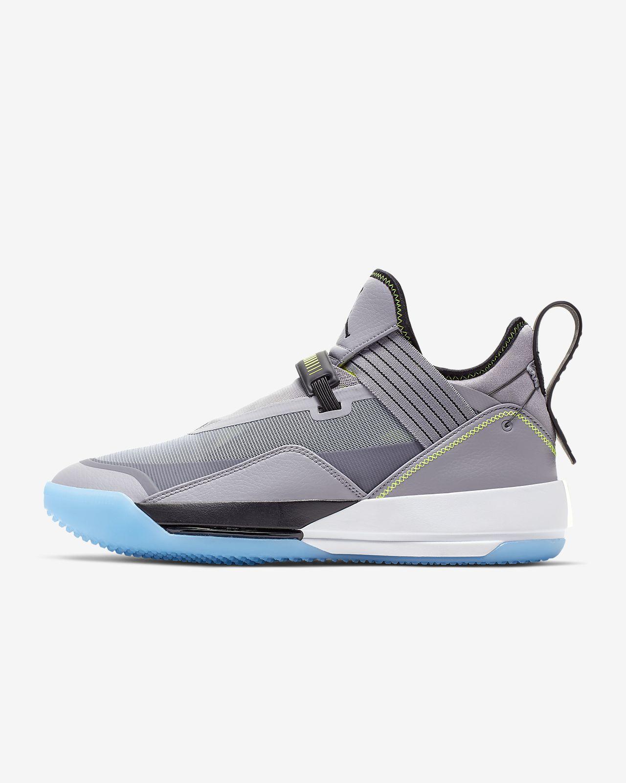 Air Jordan XXXIII SE PF男子篮球鞋
