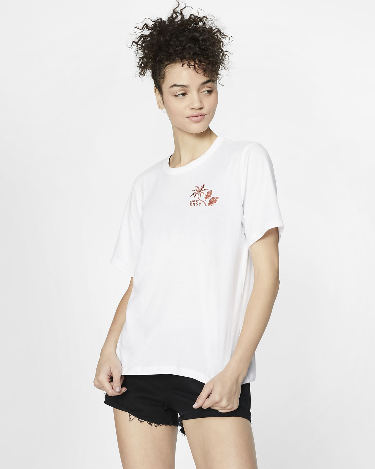 Hurley Take It Easy Women's T-Shirt