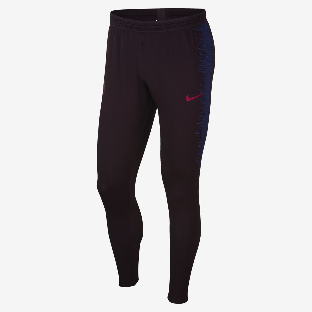Nike VaporKnit FC Barcelona Strike Men's Football Pants