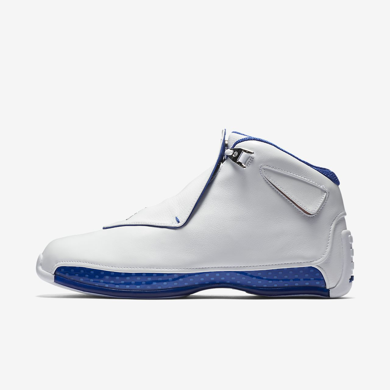 Air Jordan 18 Retro Men's Shoe