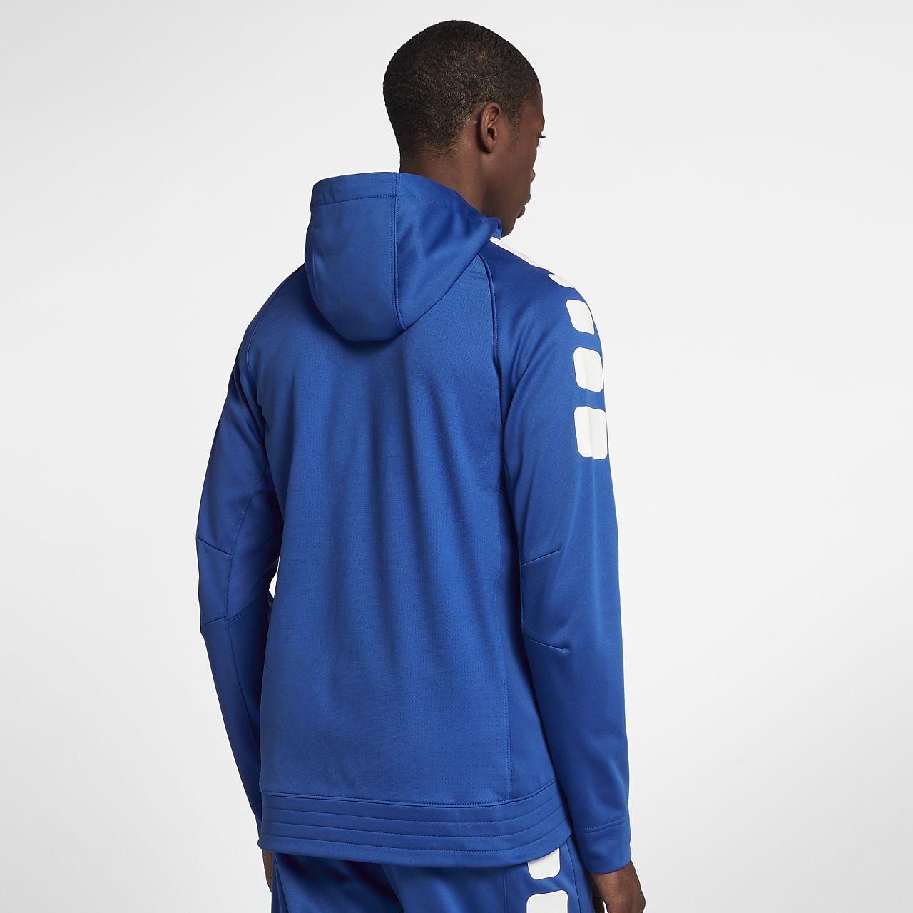 f533ddbd59e2d1 Nike Therma Elite Men s Basketball Hoodie. Nike.com