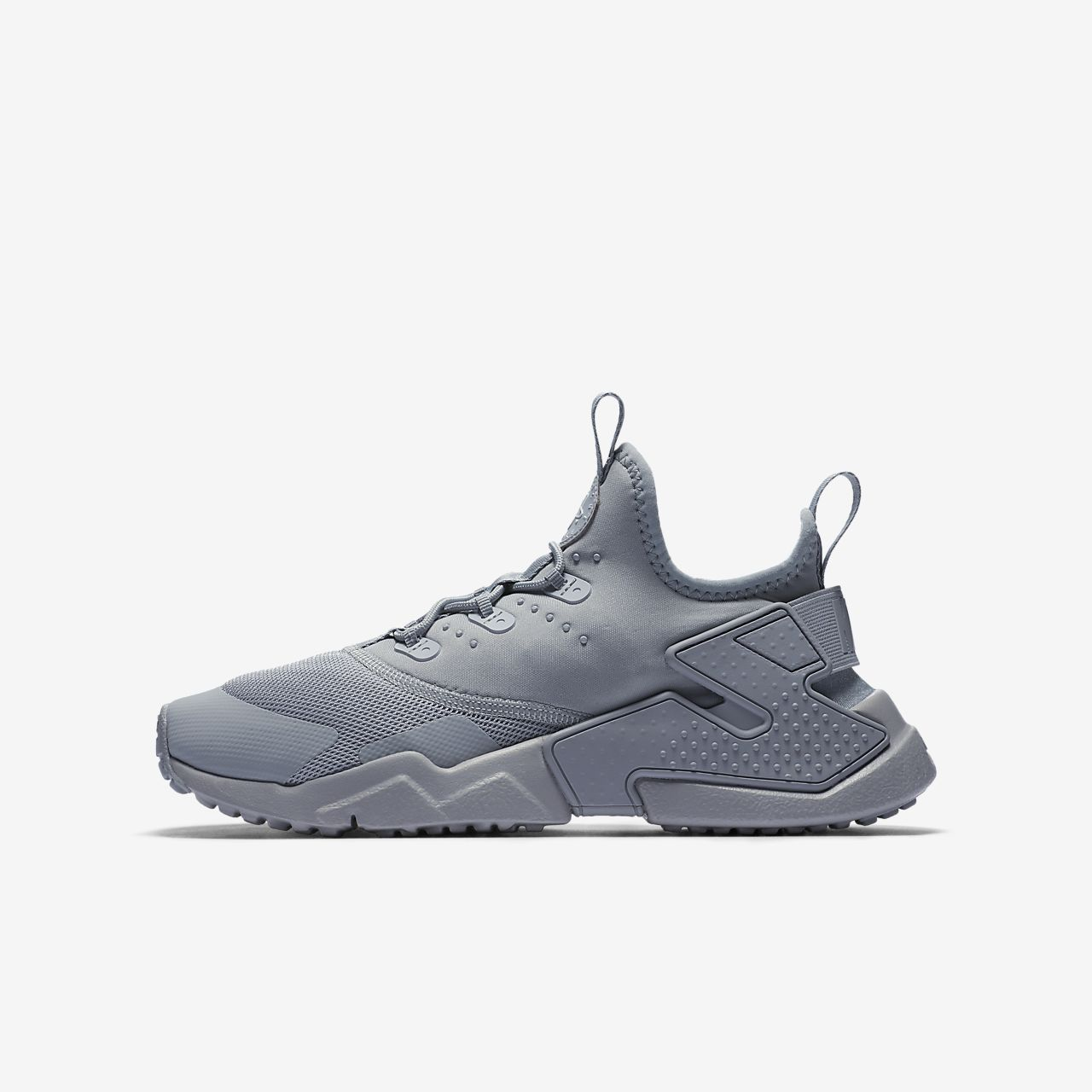 Chaussure Nike Huarache Run Drift pour Enfant plus âgé