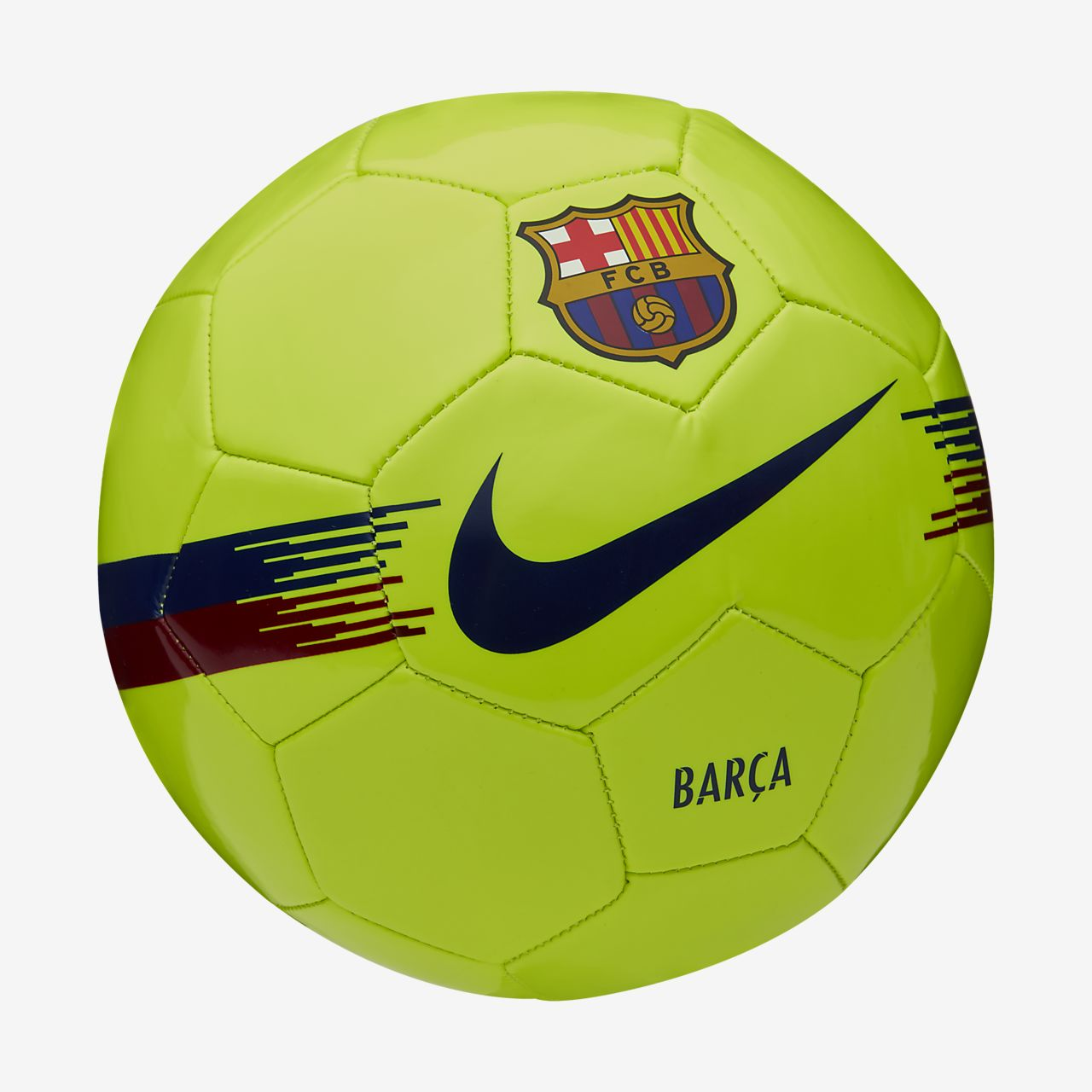 Balón de fútbol FC Barcelona Supporters
