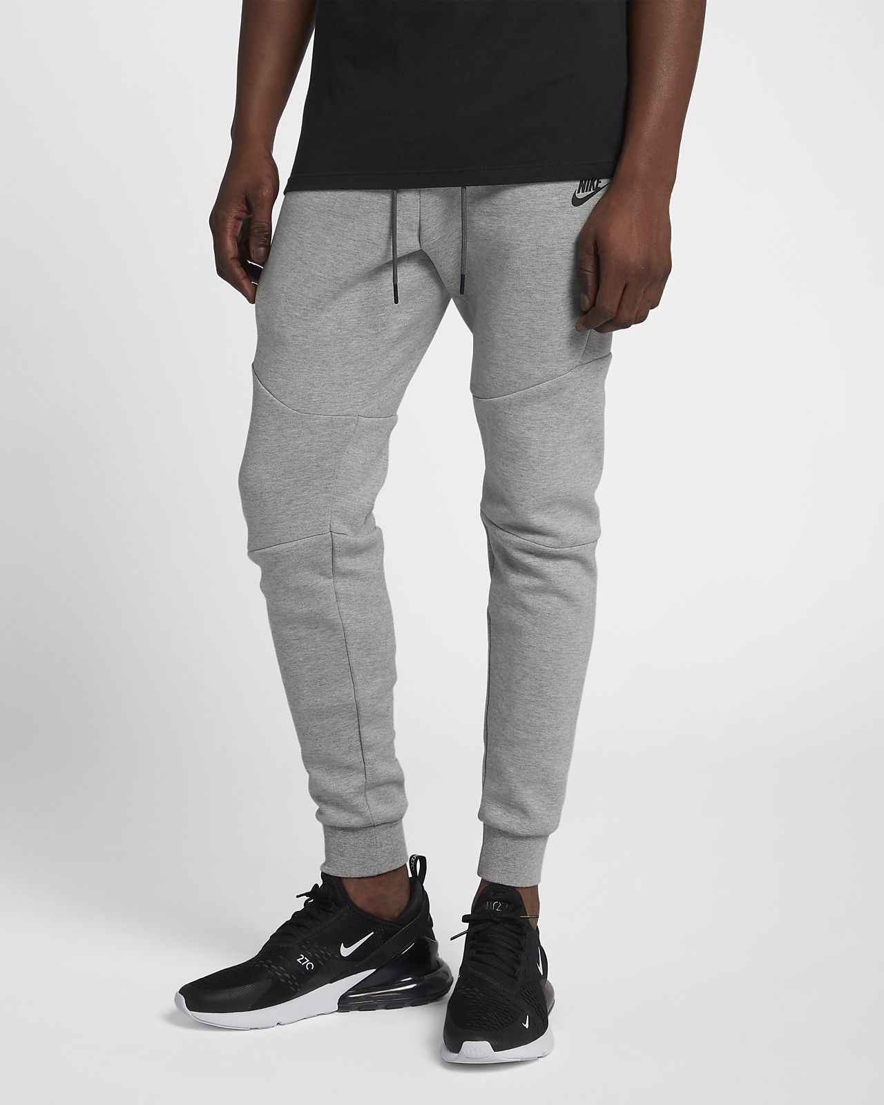 05844de578 Nike Sportswear Tech Fleece Men's Joggers. Nike.com