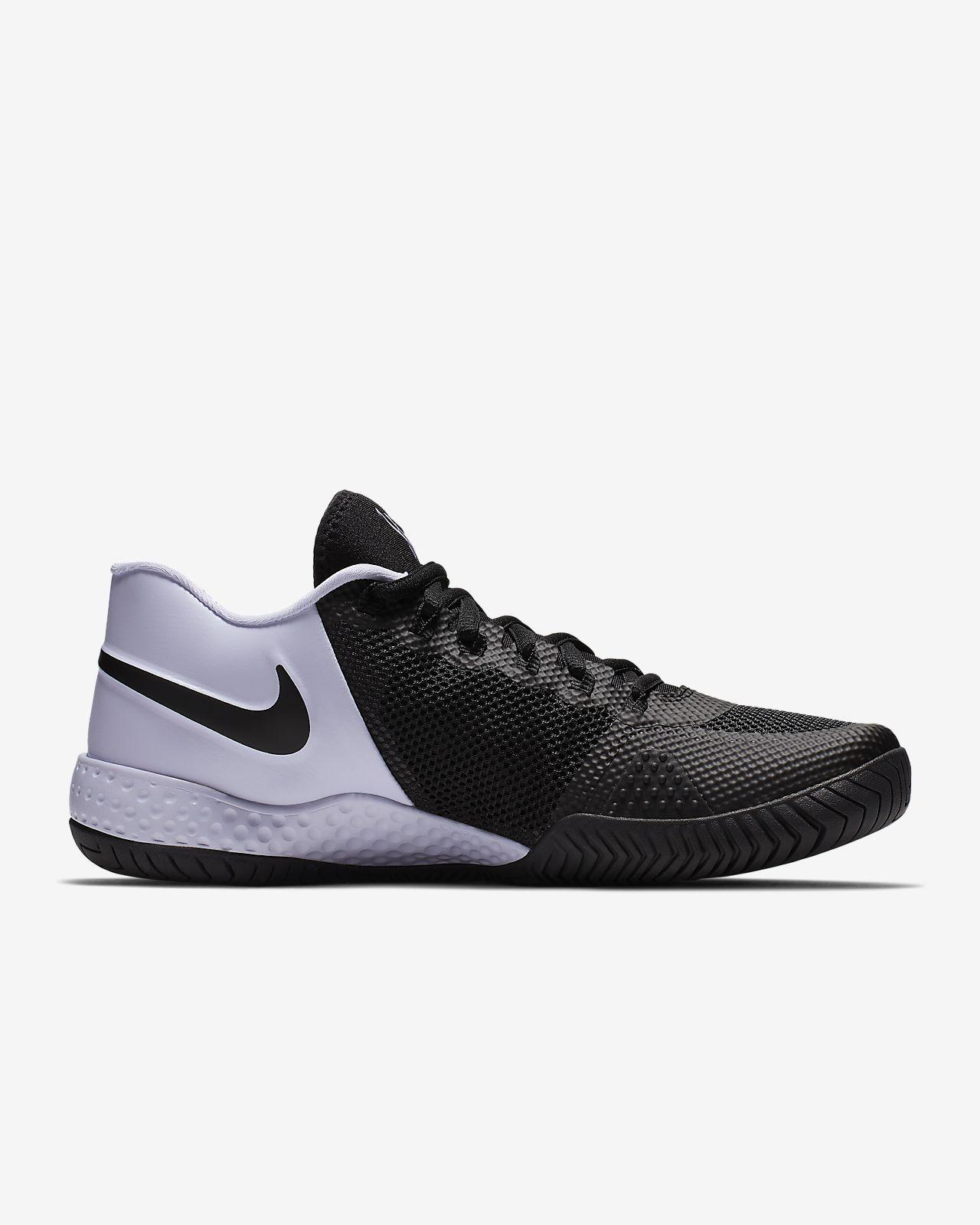 online retailer d7be4 8b354 ... NikeCourt Flare 2 Women s Hard Court Tennis Shoe