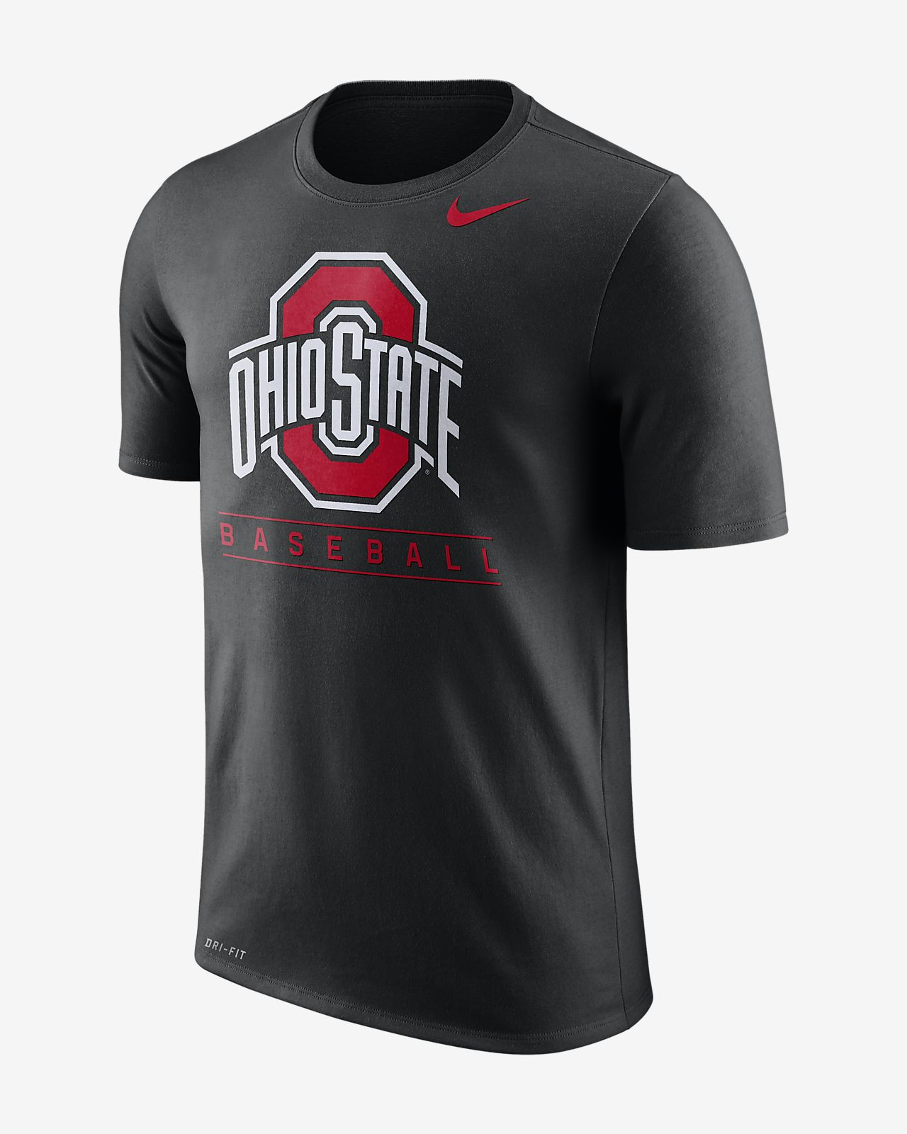 nike college legend team issue ohio state men s t shirt nike com rh nike  com Ohio State Sweaters for Women Ohio State Cutting Board 015a038a72