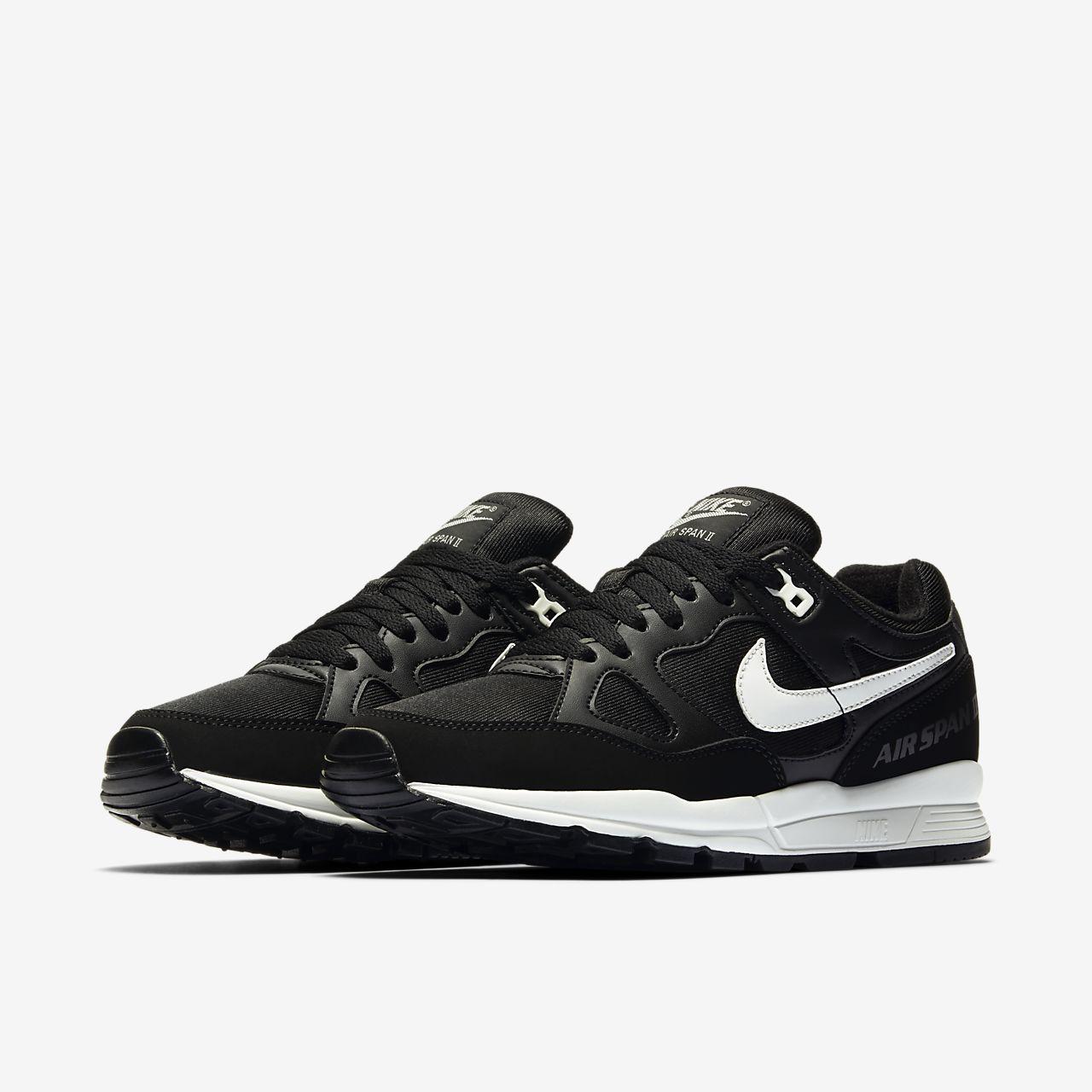 Nike Air Span II Women s Shoe. Nike.com GB 2b544e32b