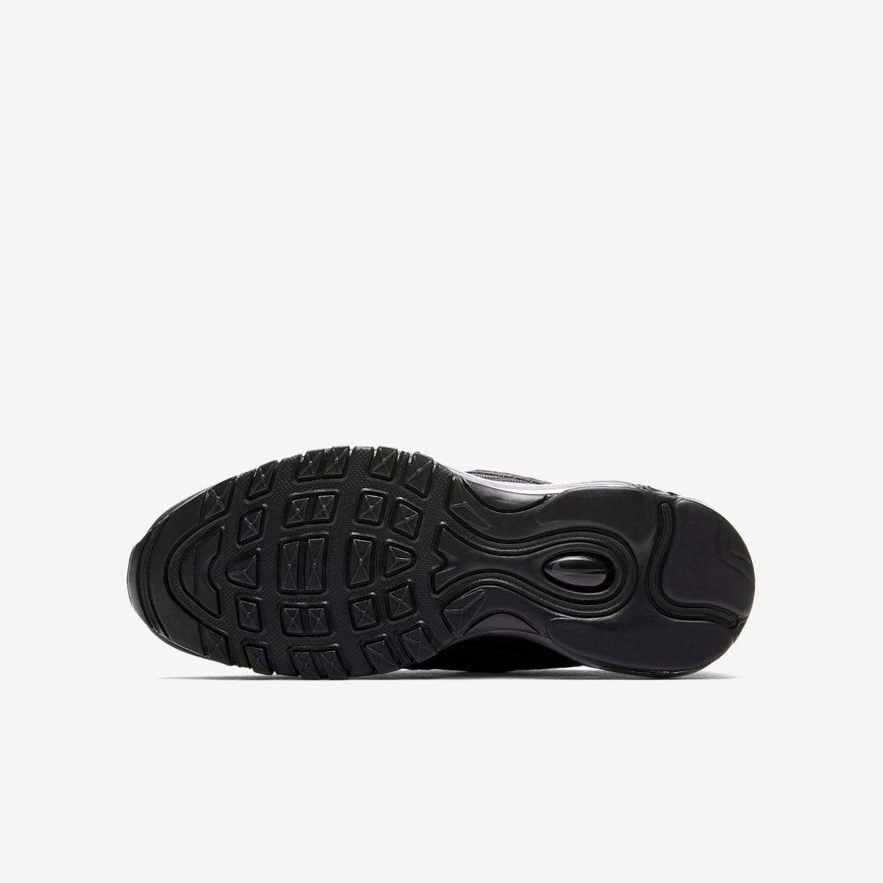 separation shoes 46460 3ec7a ... Chaussure Nike Air Max 97 OG pour Enfant plus âgé