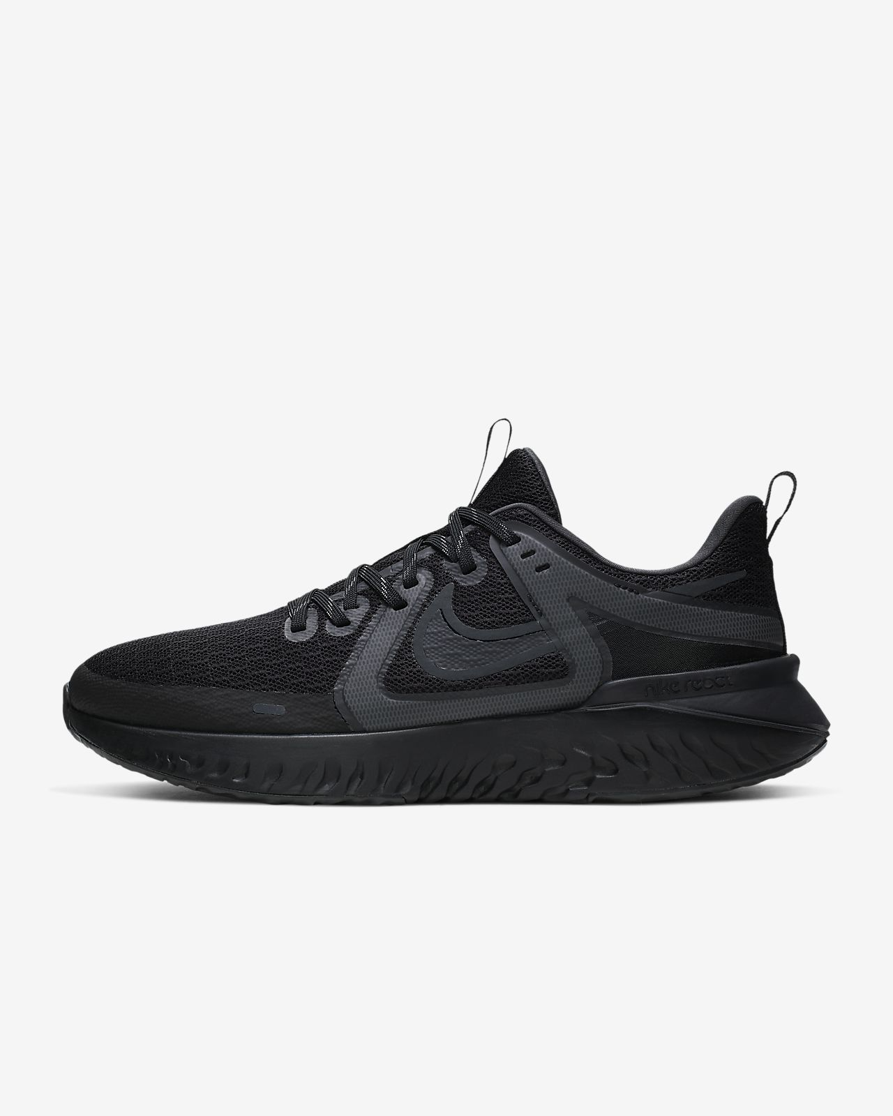 Nike Legend React 2 Sabatilles de running - Home