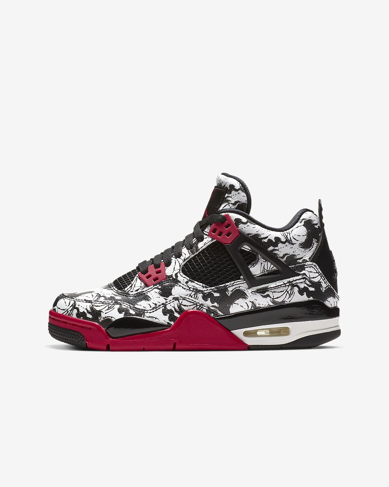 43156f86cad3 Air Jordan 4 Retro Singles Day Big Kids  Shoe. Nike.com