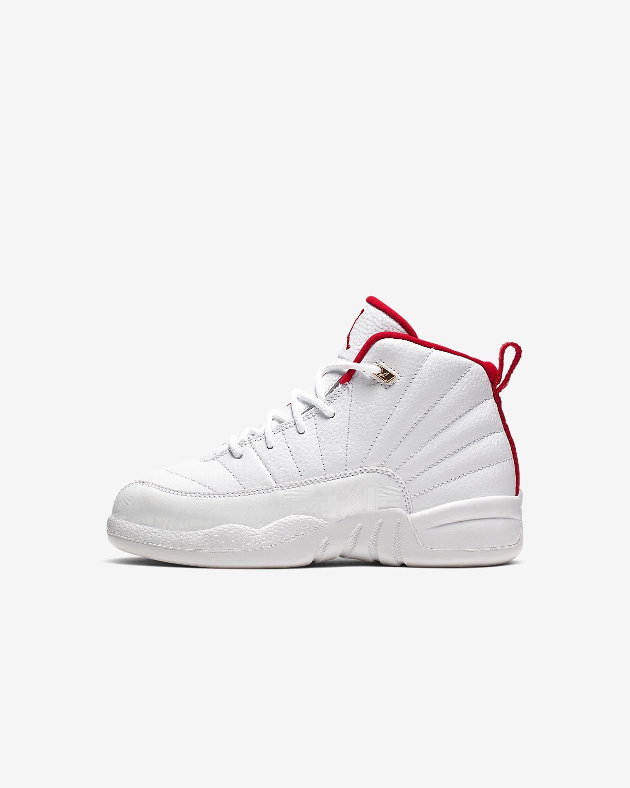 Jordan 12 Retro Little Kids' Shoe