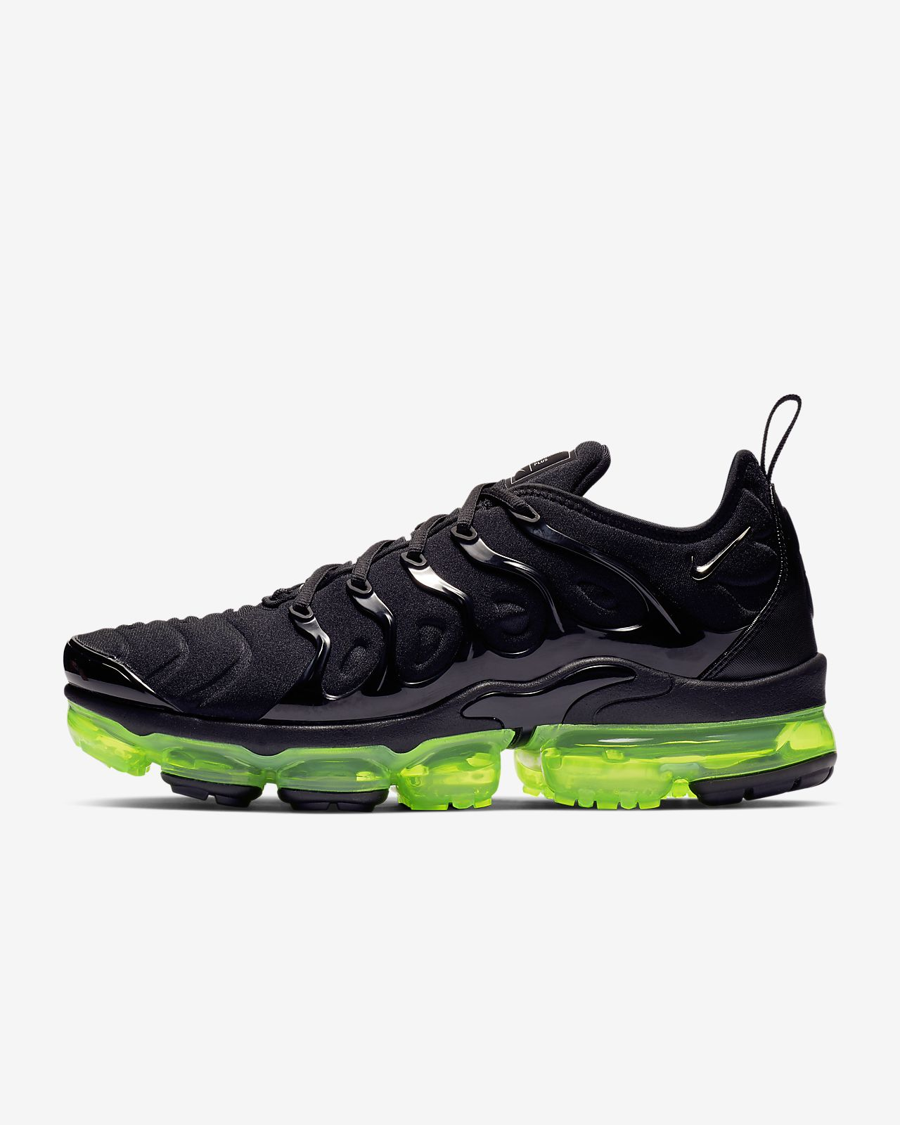 297cd9274bf Chaussure Nike Air VaporMax Plus pour Homme. Nike.com CA