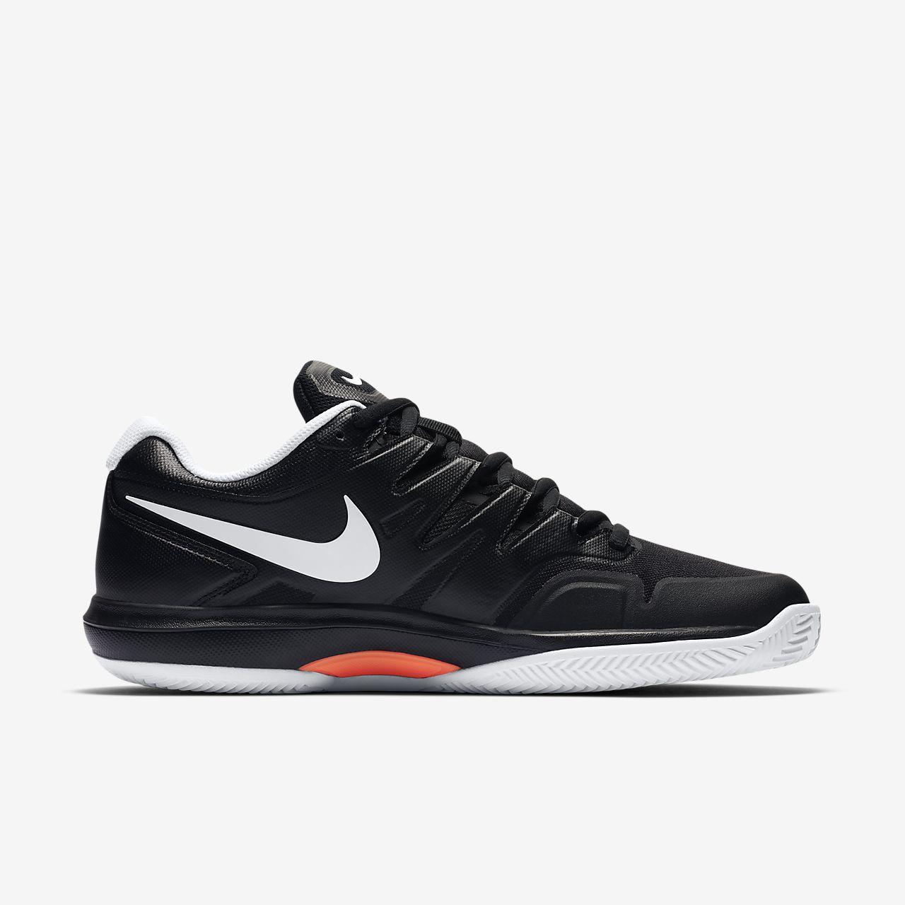uk availability d213c 5cca0 ... Chaussure de tennis Nike Air Zoom Prestige Clay pour Homme