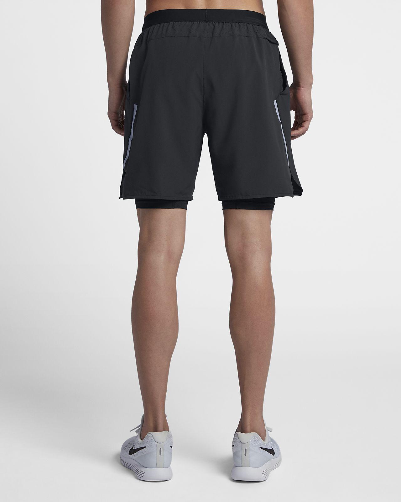 promo code d77c9 fd98b Nike Distance 2-in-1 Men s 7