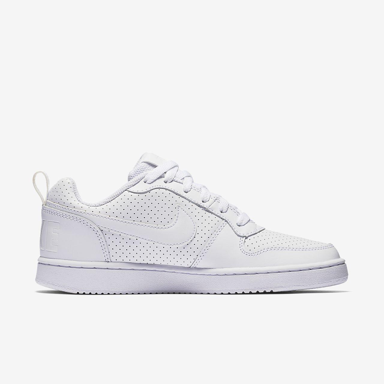 2284d617839e8 Nike Court Borough Low Women s Shoe. Nike.com GB