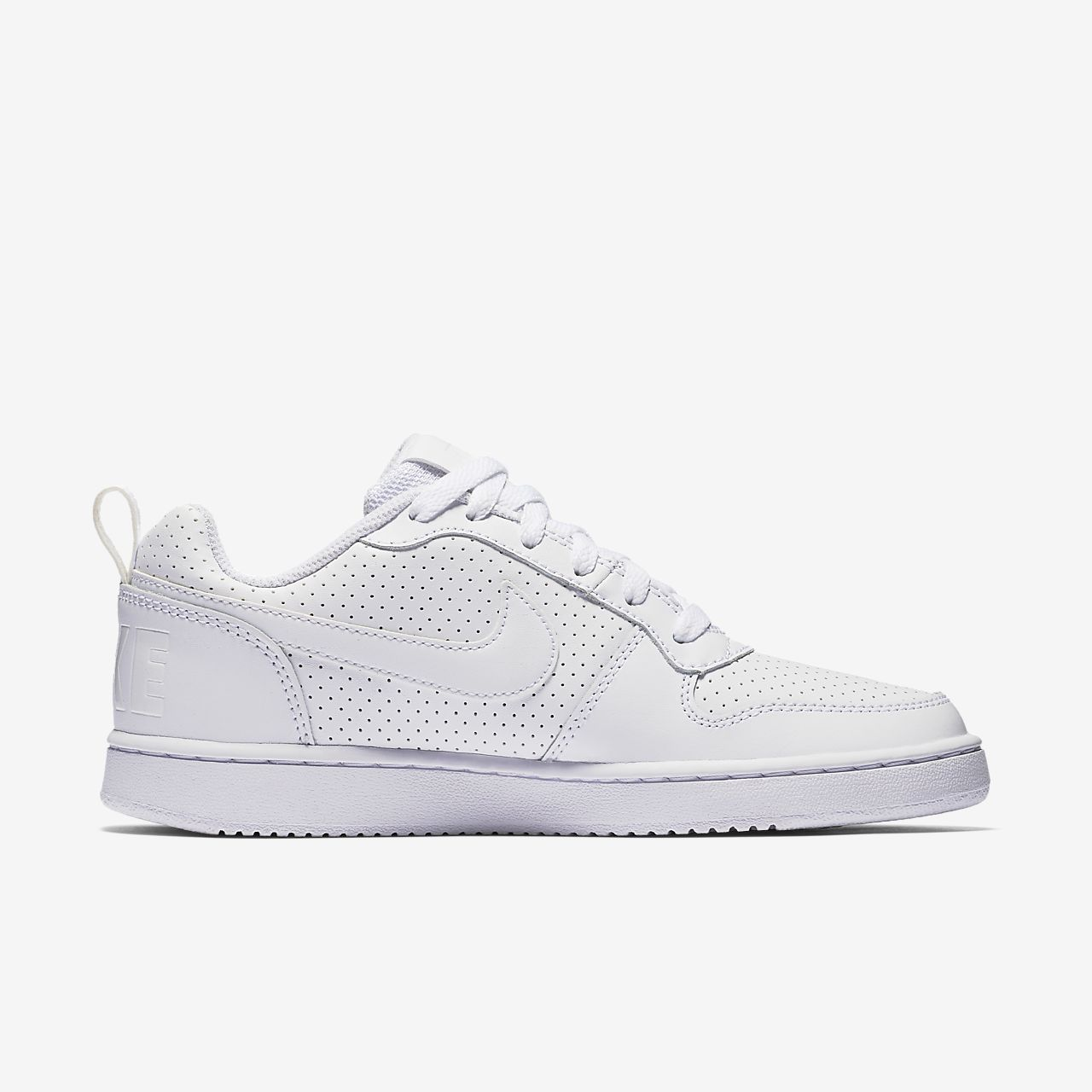 65ce10cbeb5 Nike Court Borough Low Zapatillas - Mujer. Nike.com ES