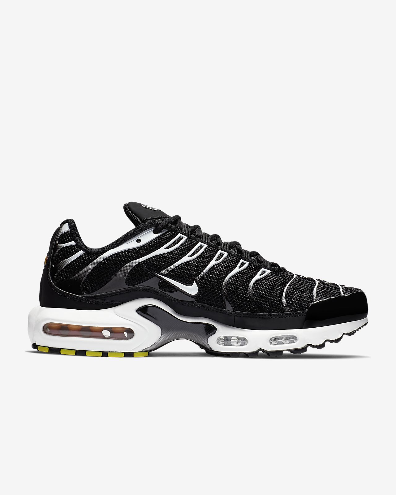 free shipping 449c8 3ac6d Low Resolution Chaussure Nike Air Max Plus pour Homme Chaussure Nike Air Max  Plus pour Homme