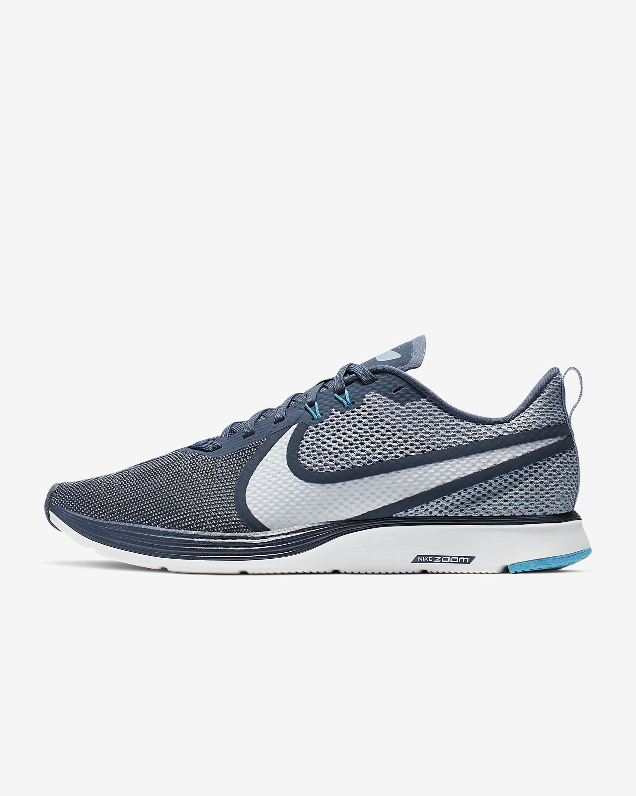 first rate a0e55 7dd0e ... Chaussure de running Nike Zoom Strike 2 pour Homme