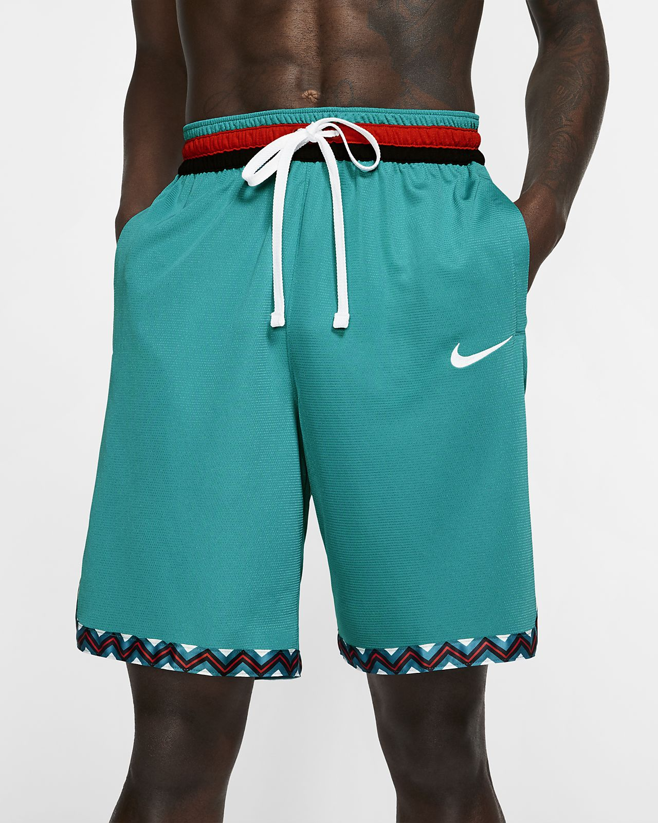 Nike Dri-FIT DNA-basketballshorts