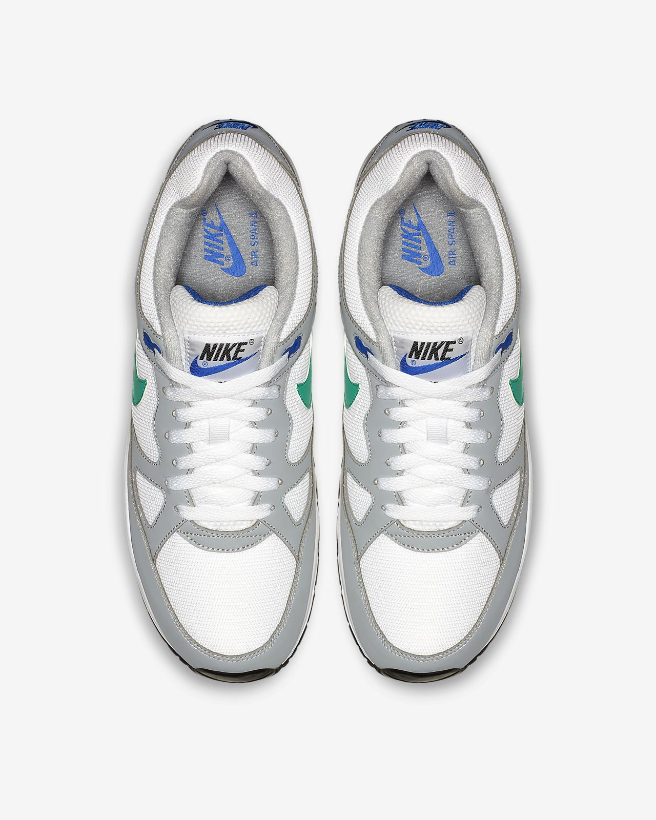 Nike Air Span II Herrenschuh. Nike  DE Verhandeln