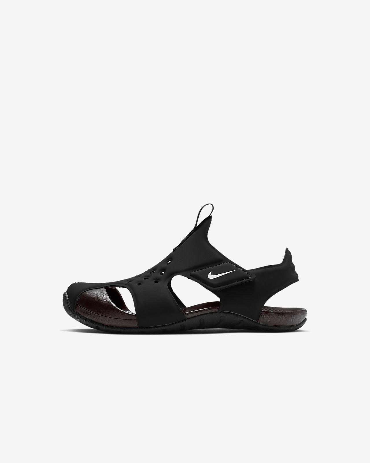 obtener nueva nueva productos baratas Sandalia Nike Sunray Protect 2 para niños pequeños