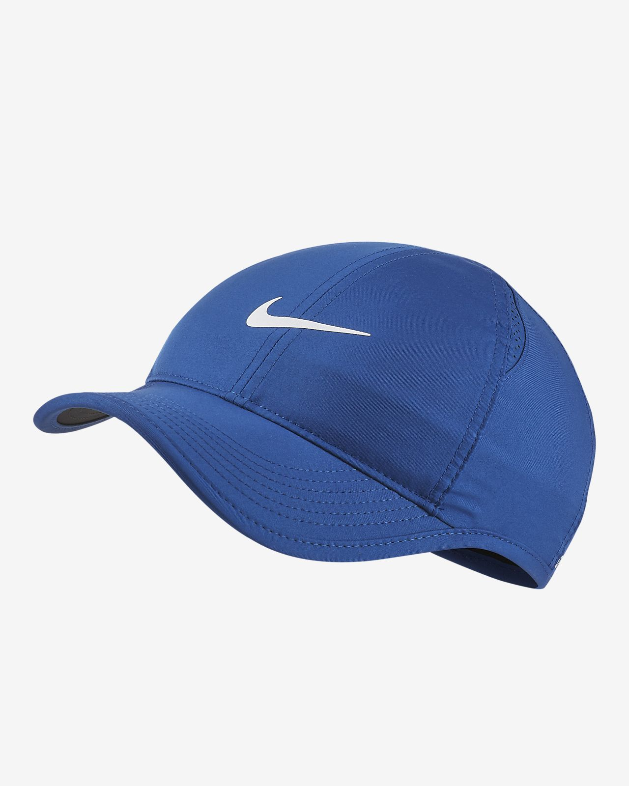 b343a2692f8 Nike Featherlight Adjustable Hat. Nike.com