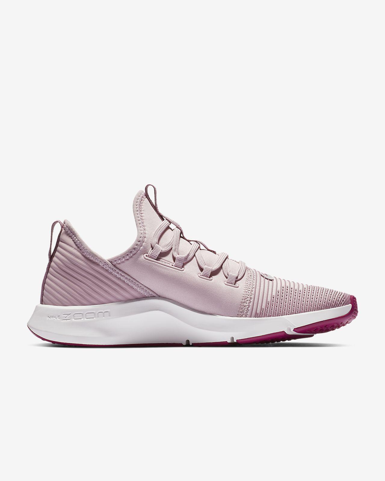 1ad81f74b3 Nike Air Zoom Elevate Women's Gym/Training/Boxing Shoe. Nike.com