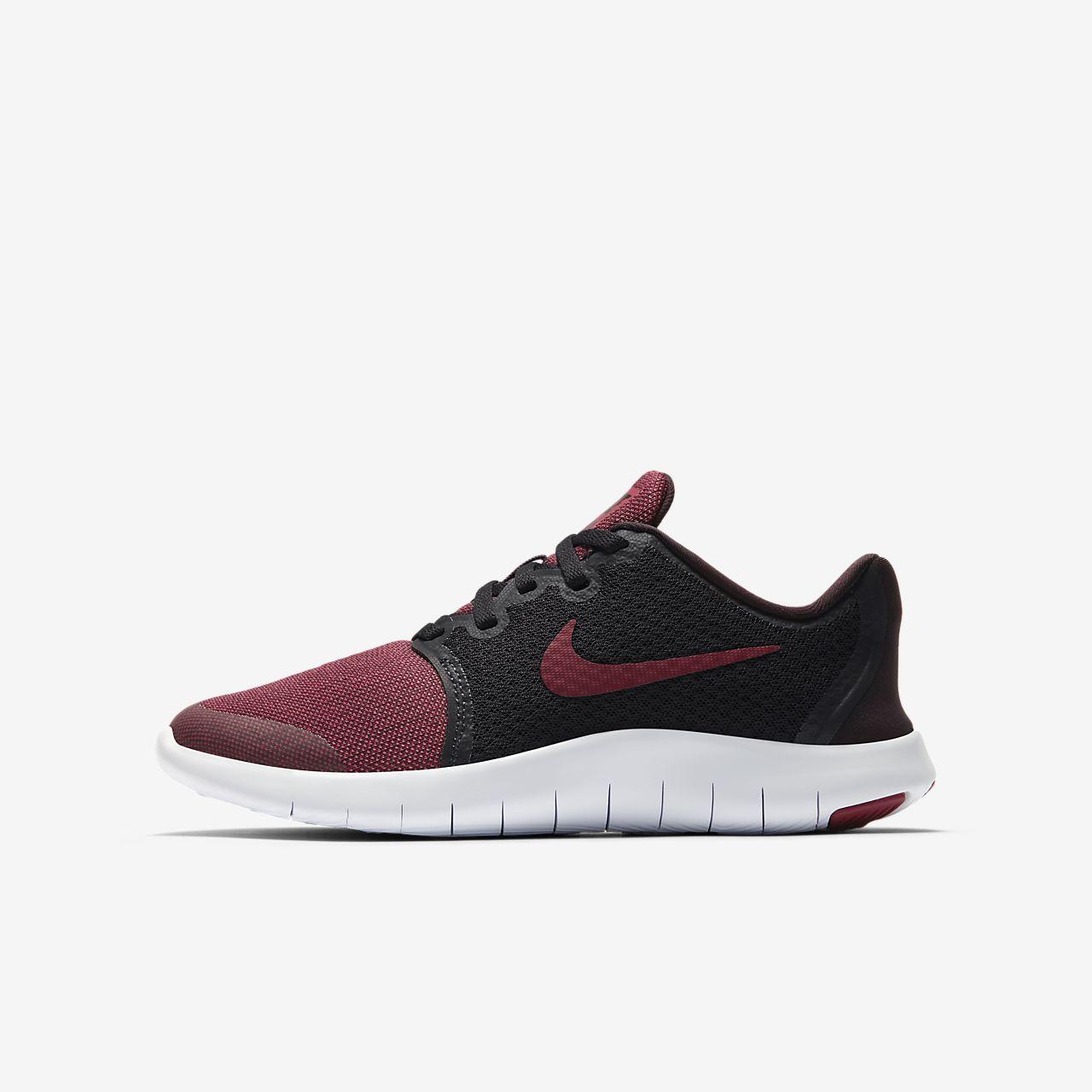 Ragazzi 2 Scarpa Flex Nike Contact Da Running Ch xTqYz