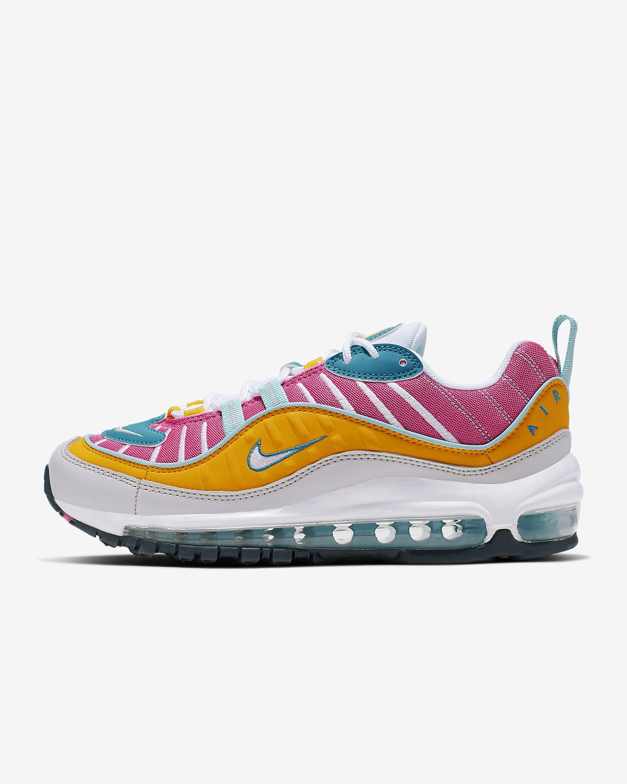 e328992ef4 Nike Air Max 98 Women's Shoe. Nike.com