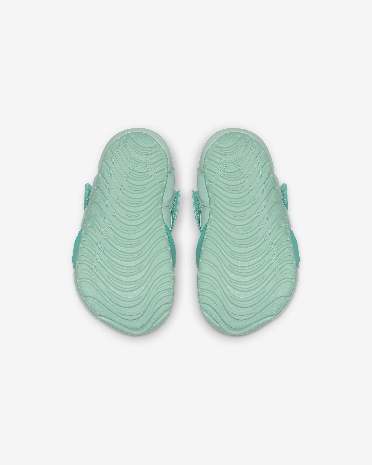 0bc10f05b Sandalia Nike Sunray Protect 2 para bebés   niños pequeños. Nike.com CL