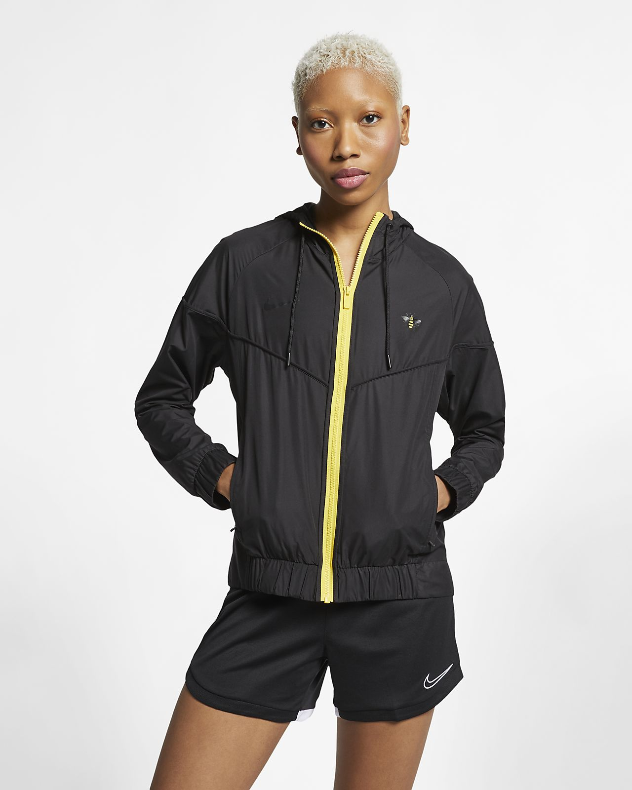 Giacca Manchester City FC Windrunner - Donna