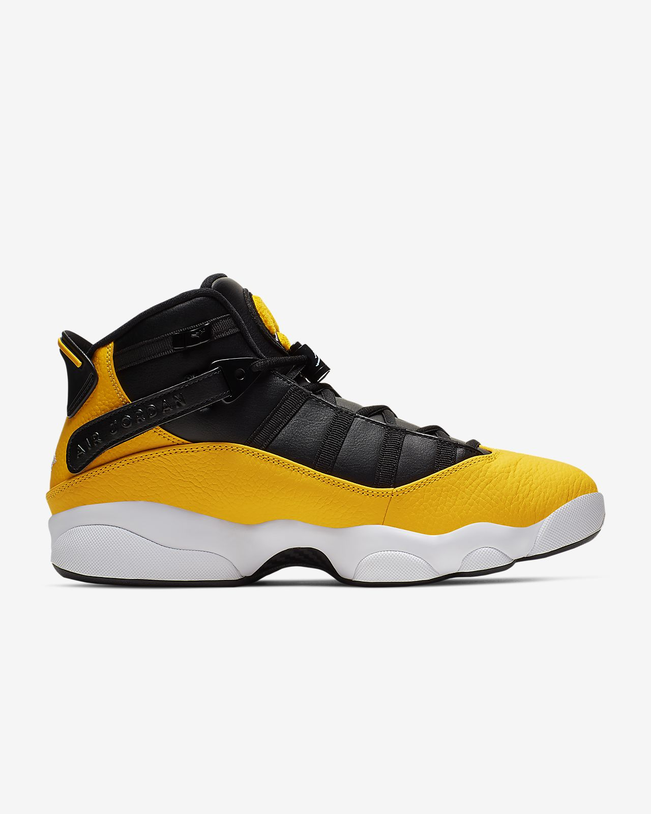 outlet store f3432 0d70b ... Chaussure Jordan 6 Rings pour Homme