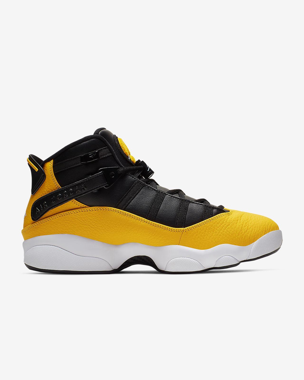 8c31997d1a Jordan 6 Rings Men's Shoe. Nike.com GB