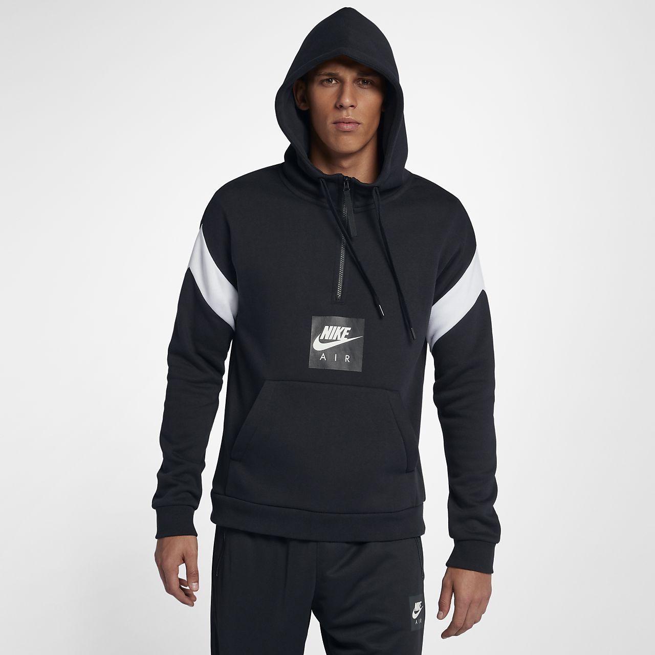 1a04dea5ba8b40 Sweat à capuche Nike Sportswear Air pour Homme. Nike.com CH