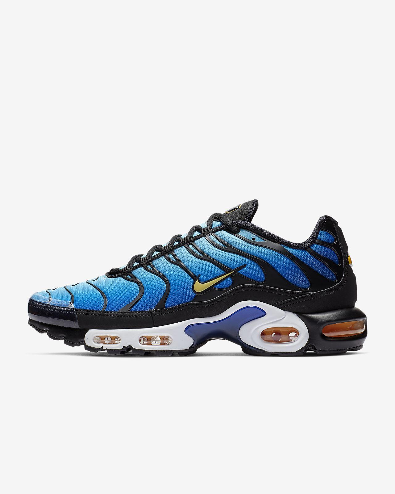 2d3ee055923b21 Nike Air Max Plus OG Shoe. Nike.com DK