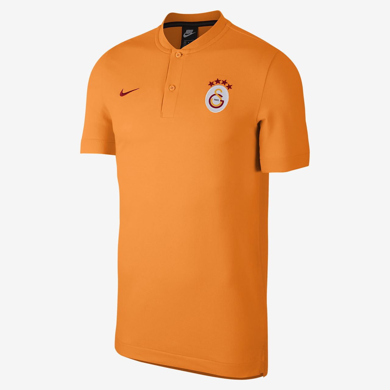 Galatasaray Fußball-Poloshirt für Herren