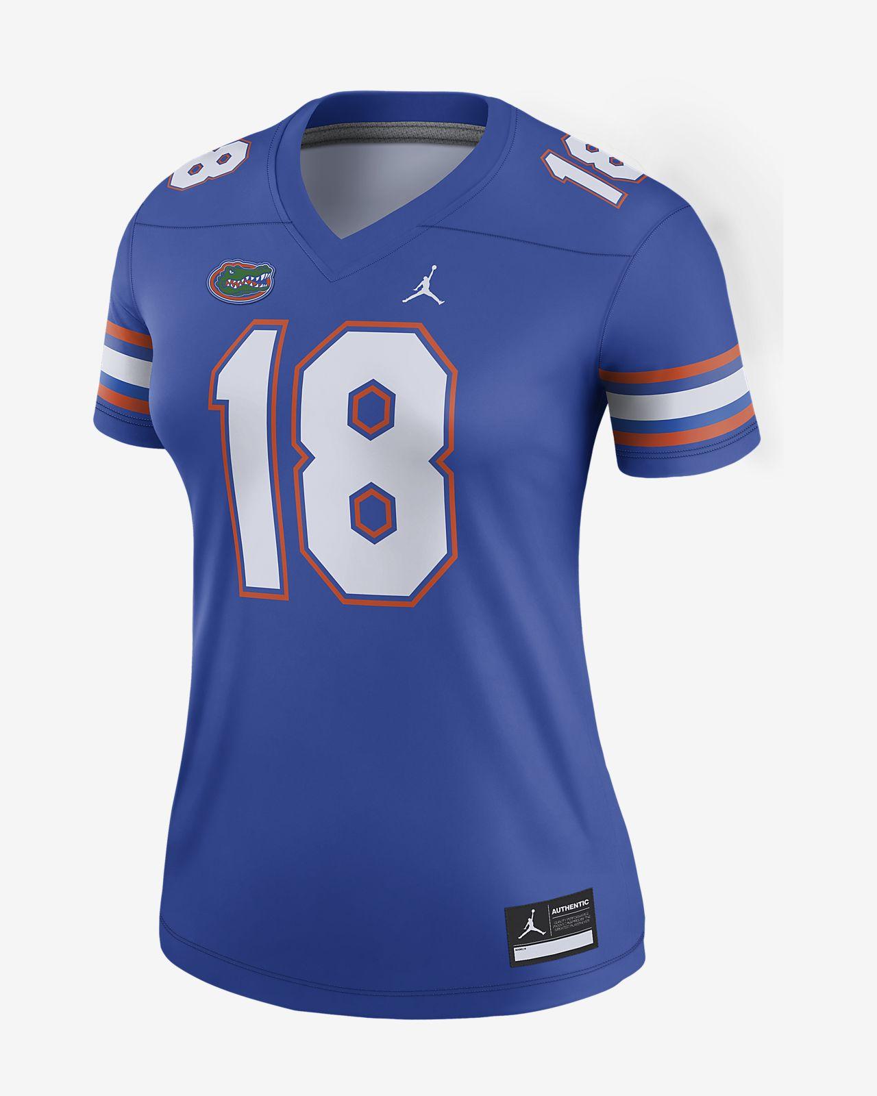 Jordan College Legend (Florida) Women's Football Jersey