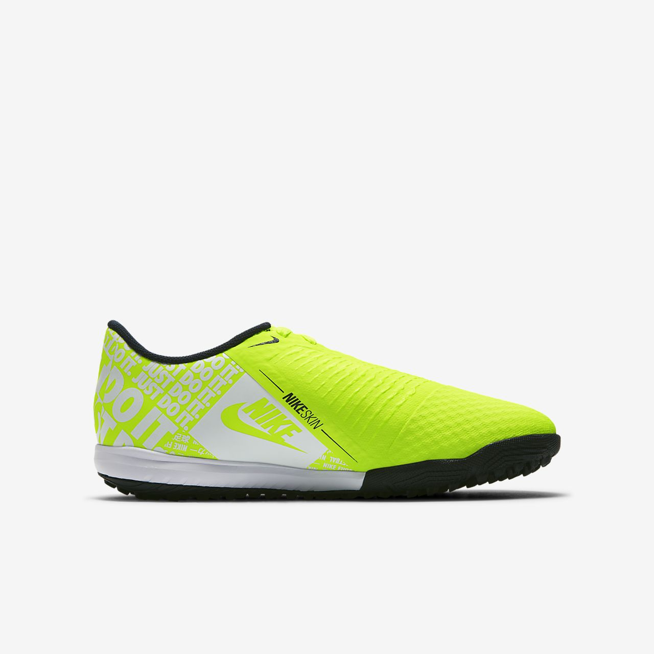 sneakers the best attitude factory outlet Football Enfantenfant Nike Jeune Chaussure Pour Tf Surface ...