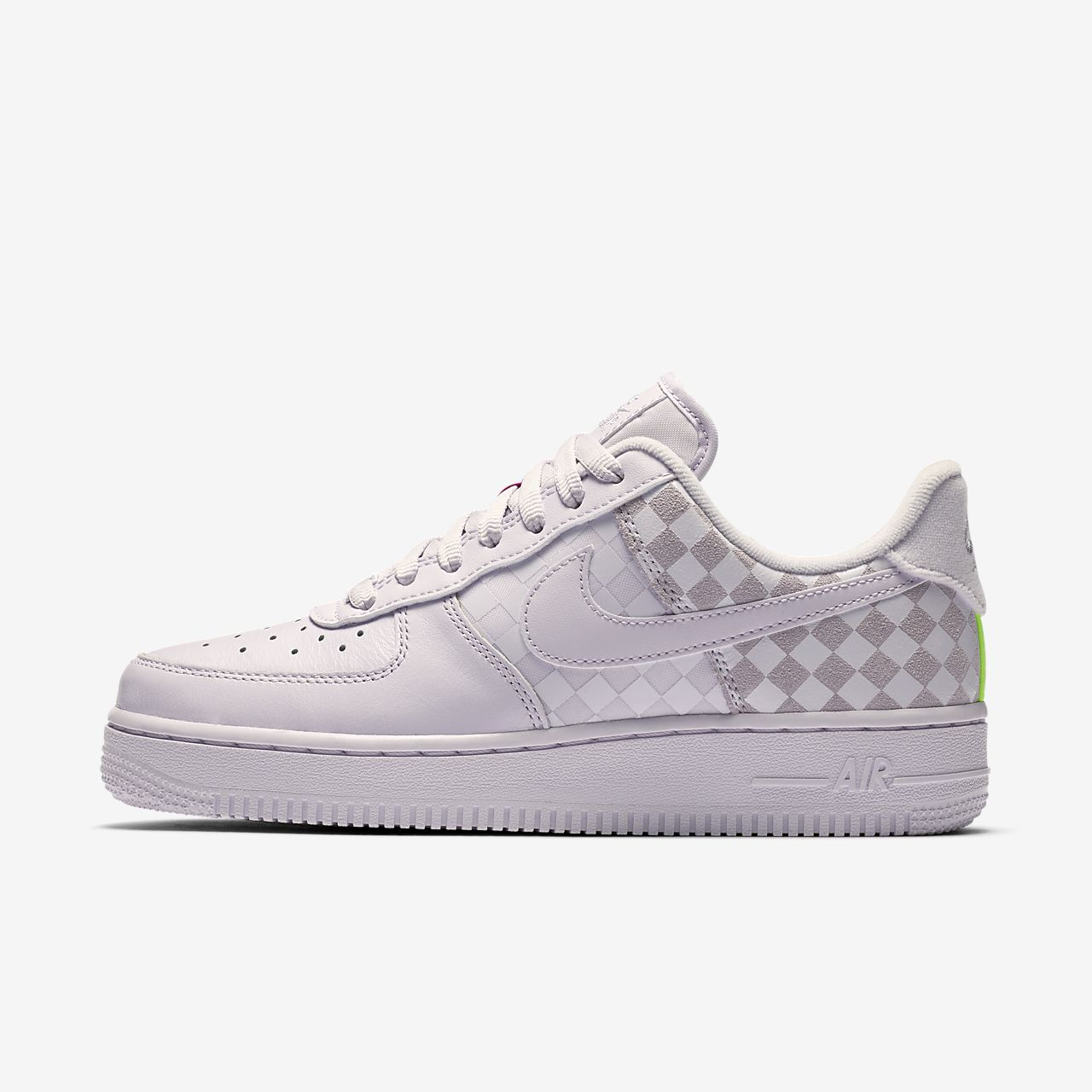 Nike Air Force 1 Low Damen-Trainingsschuh