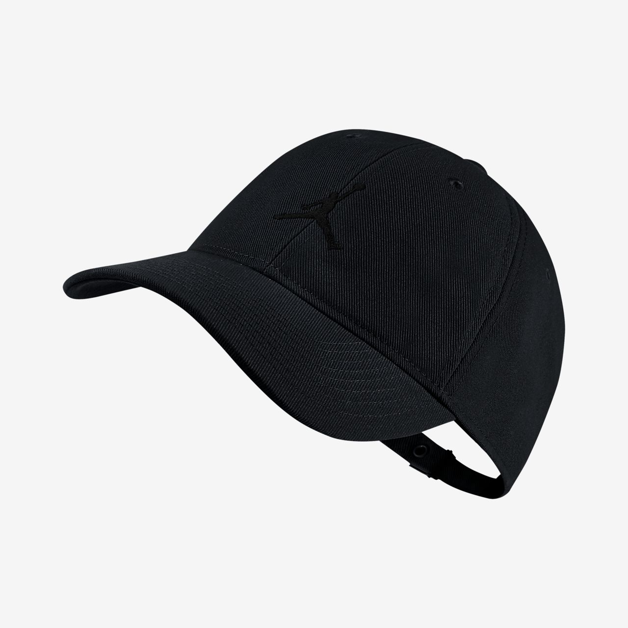 8702f693b03 Jordan Jumpman H86 Adjustable Hat. Nike.com GB