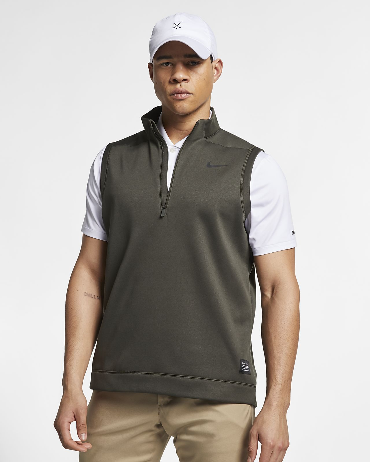 Nike Therma Repel Men's Golf Vest