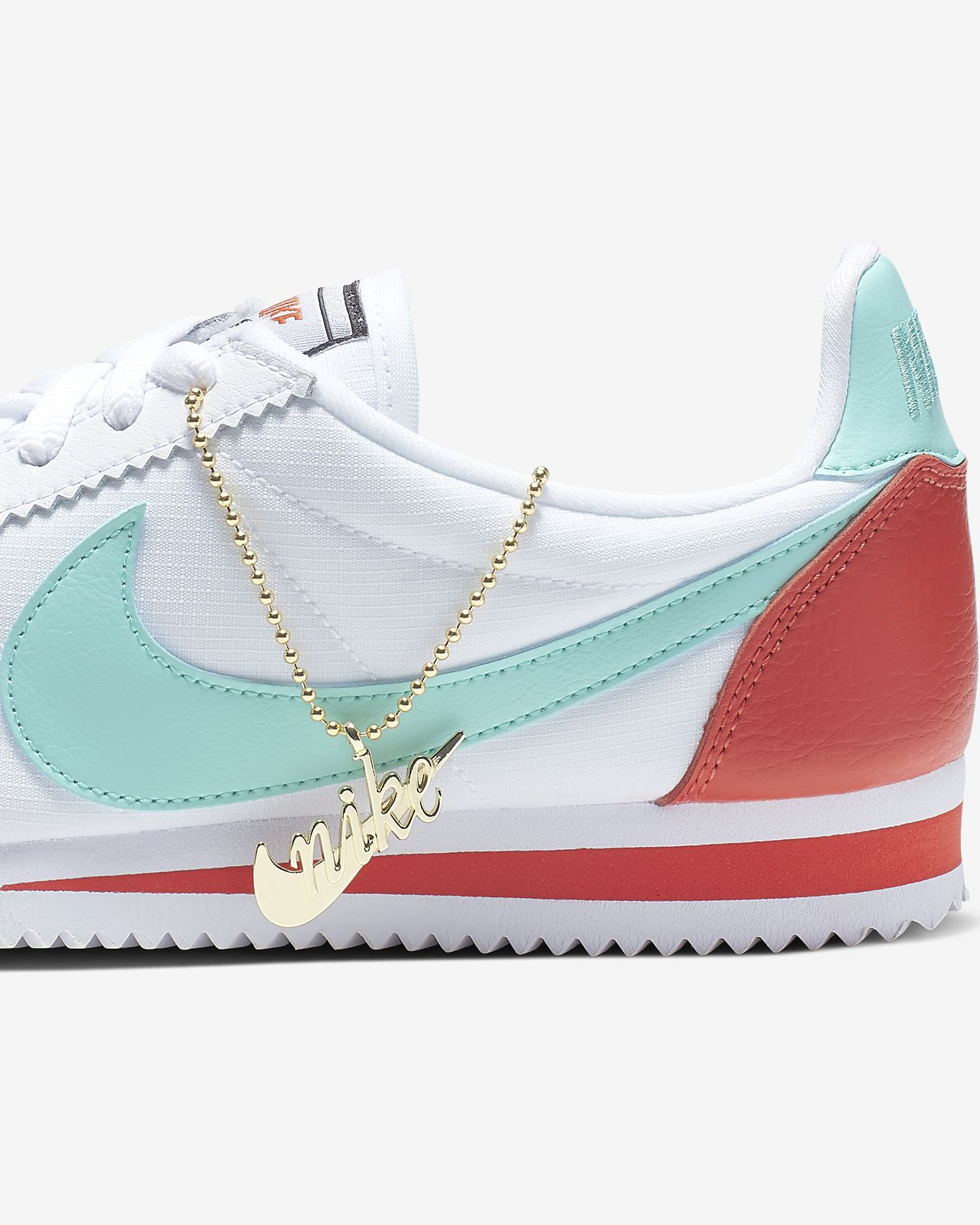 best online on feet at look out for Nike Classic Cortez Premium Women's Shoe