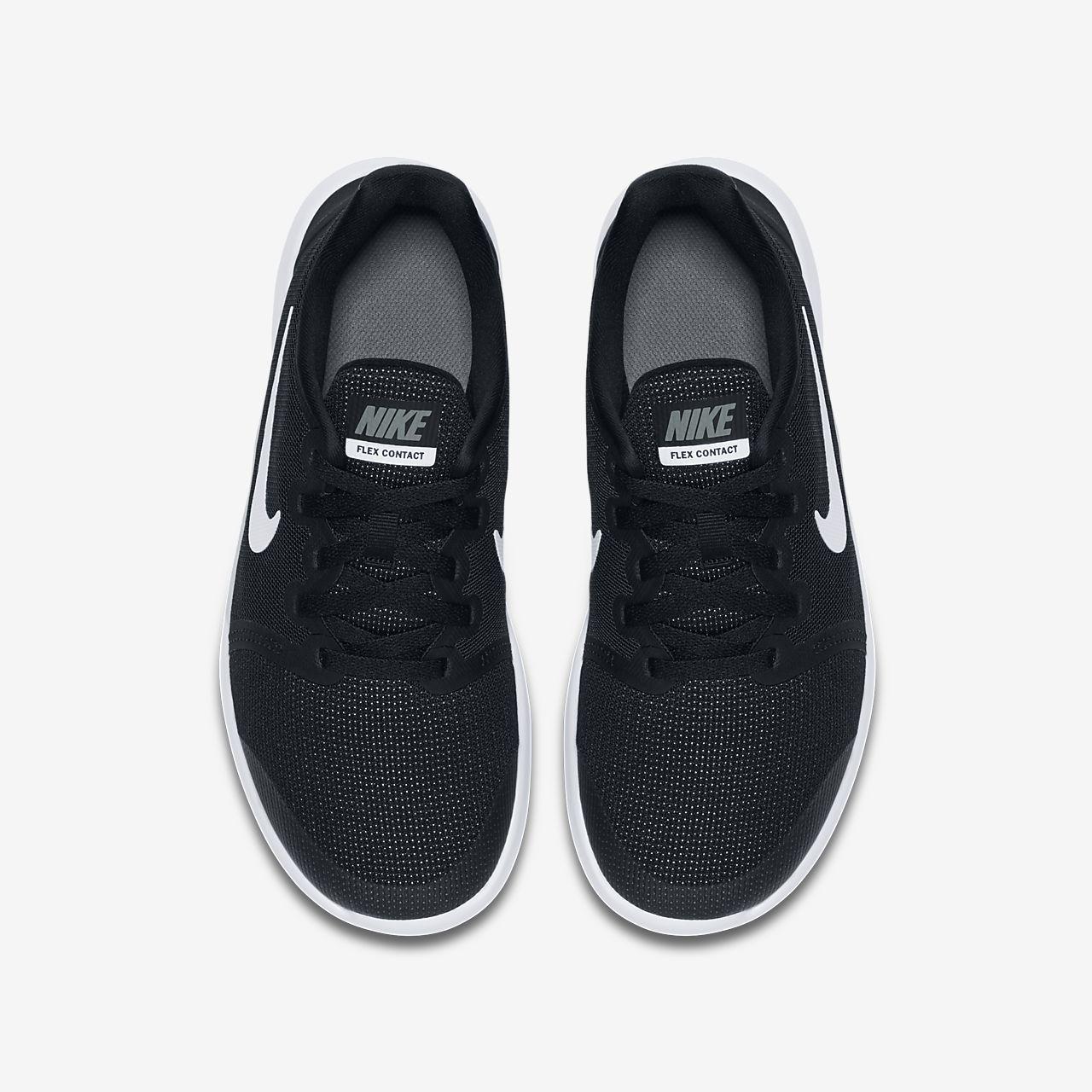 417578c8c641f Nike Flex Contact 2 Older Kids  Running Shoe. Nike.com GB