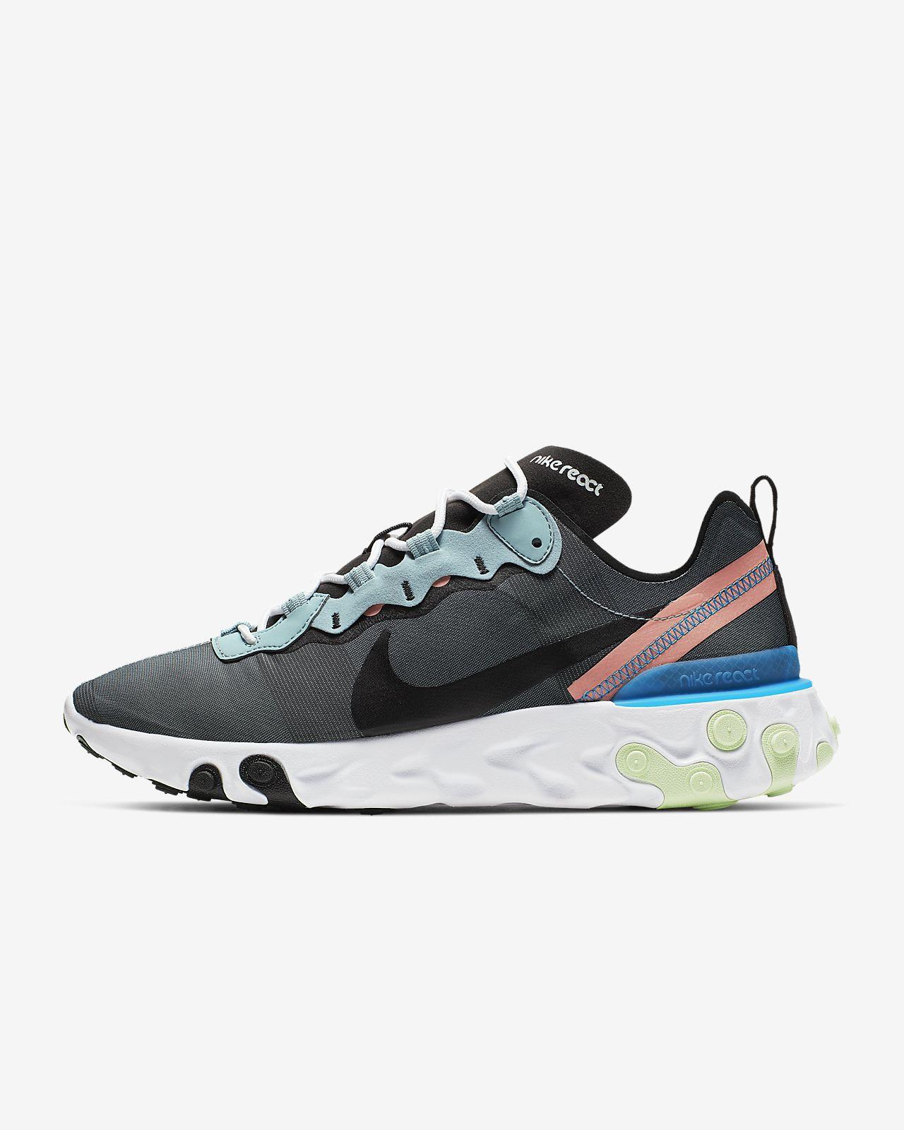 4428b4211f475 Nike React Element 55 Men's Shoe. Nike.com
