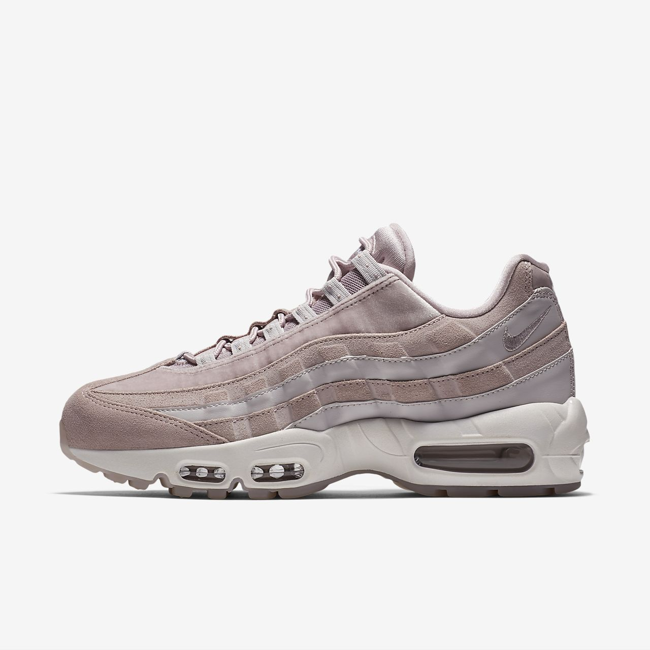 nike air max 95 lx women 39 s shoe gb. Black Bedroom Furniture Sets. Home Design Ideas
