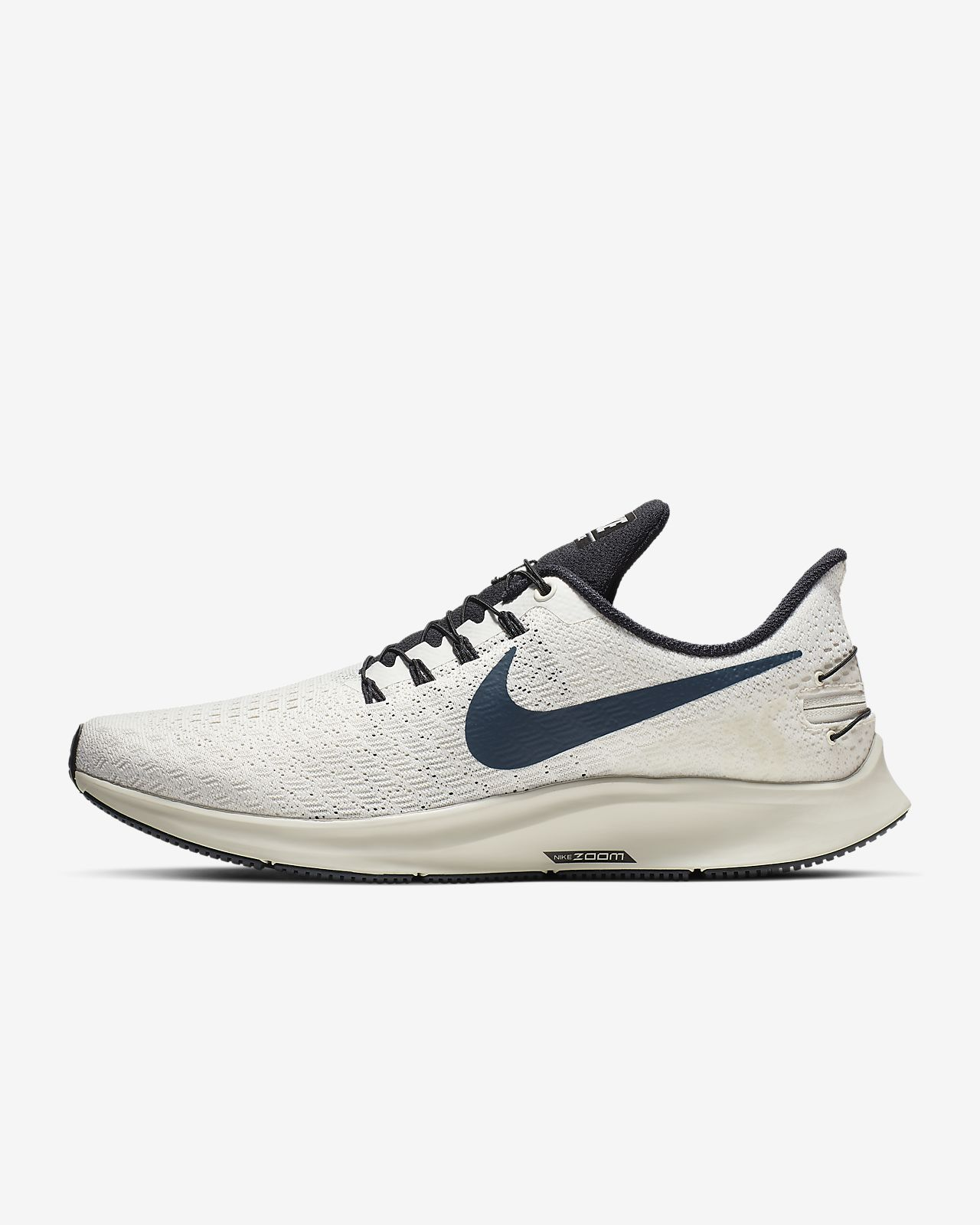huge discount 5cc9e e4ecf ... Nike Air Zoom Pegasus 35 FlyEase Men s Running Shoe