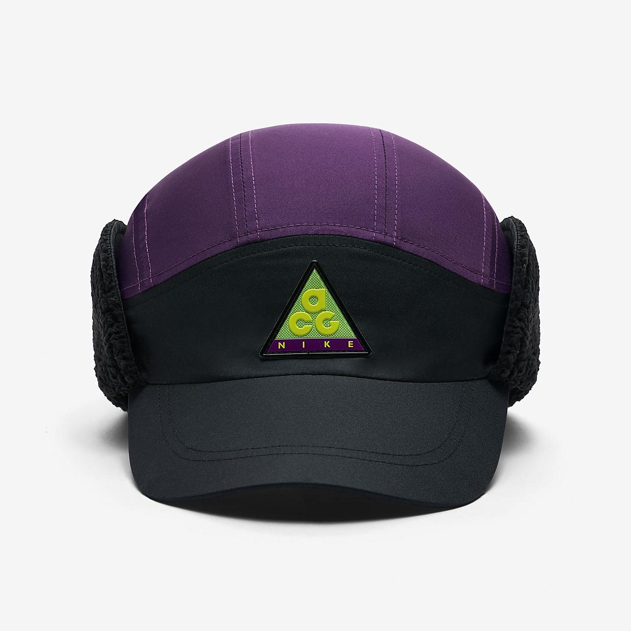 Nike Sportswear Tailwind ACG Sherpa Adjustable Hat. Nike.com VN fd9a120c67e