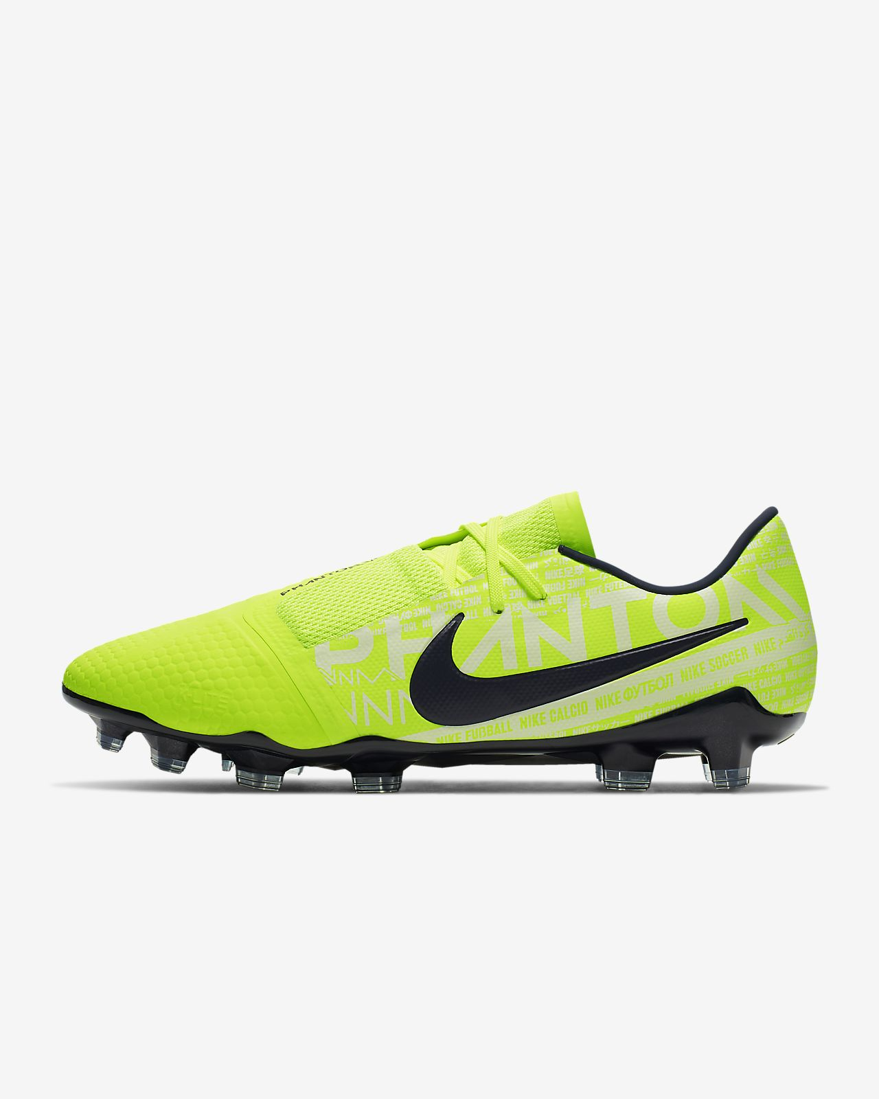 Nike Phantom Venom Pro FG Firm-Ground Football Boot