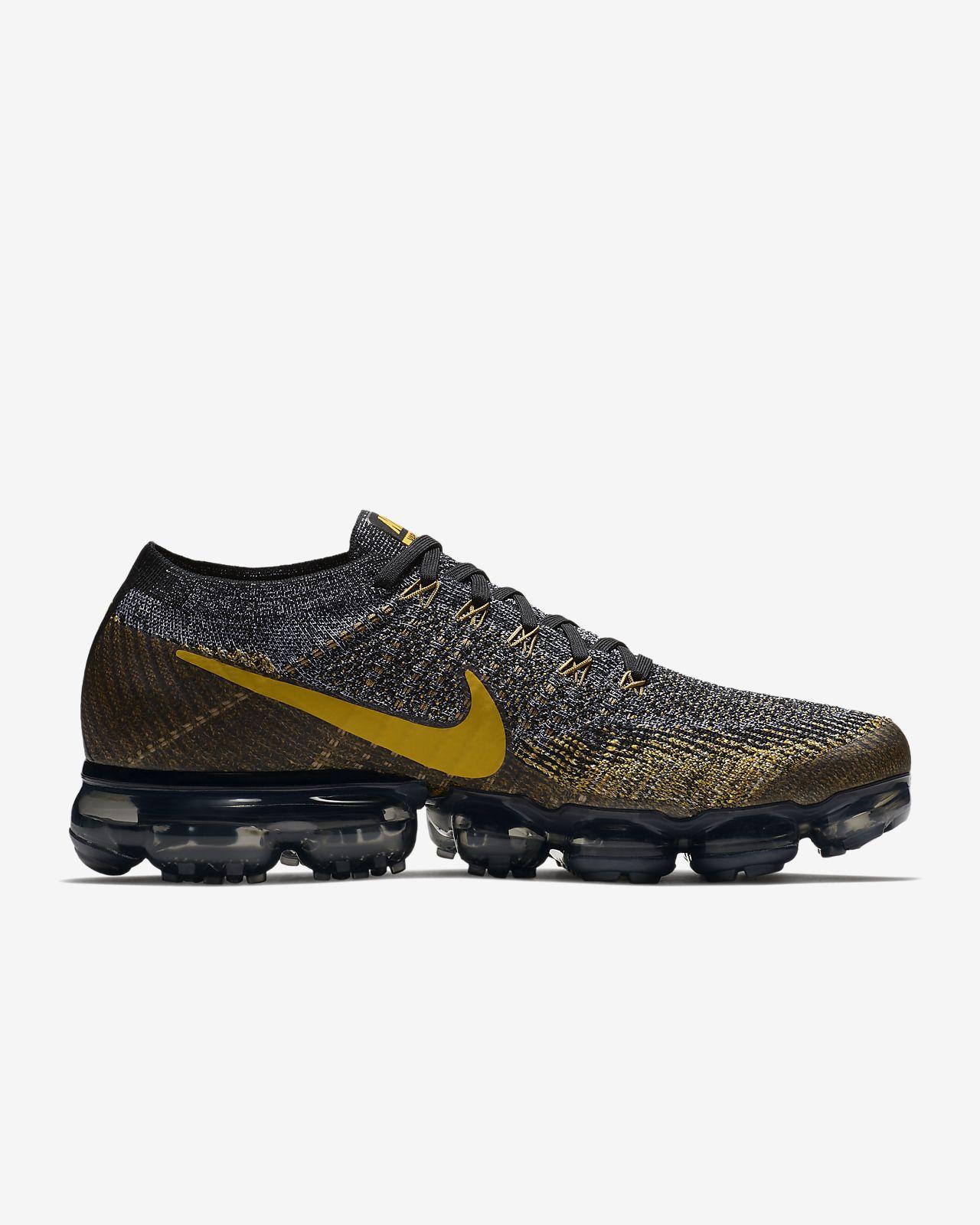Nike air vapormax flyknit men 39 s running shoe for Foto di scarpe nike